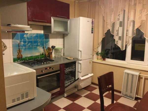 Фото - Сдам 2 комнатную квартиру на космосе