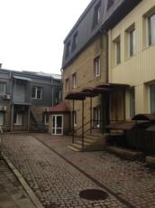 Продажа здания возле м. Советская