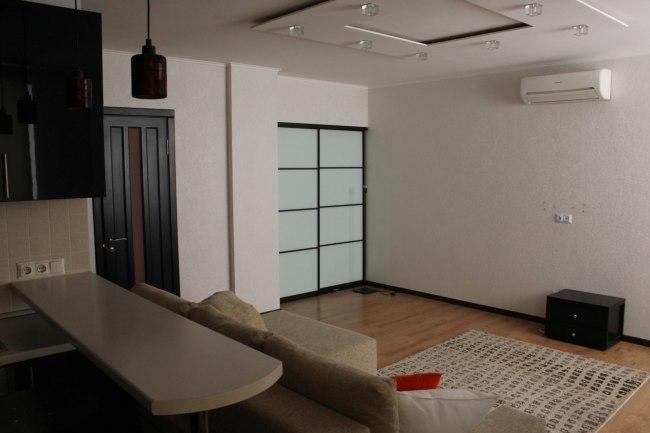 Фото - Продам 2-комнатную квартиру в новострое на Проспекте Гагарина 41/2