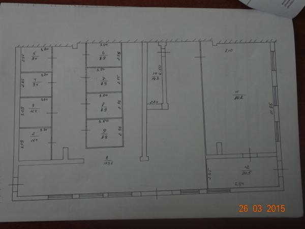 Фото 3 - Продам производственные помещения в Харькове
