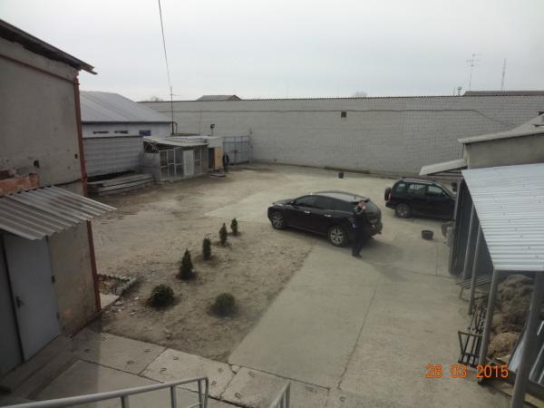 Продам производственные помещения в Харькове
