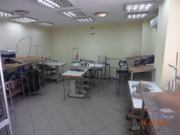 Фото 8 - Продам производственные помещения в Харькове