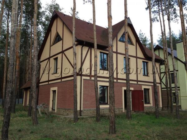 Продам дом 350 кв.м. в живописном месте Песчанки