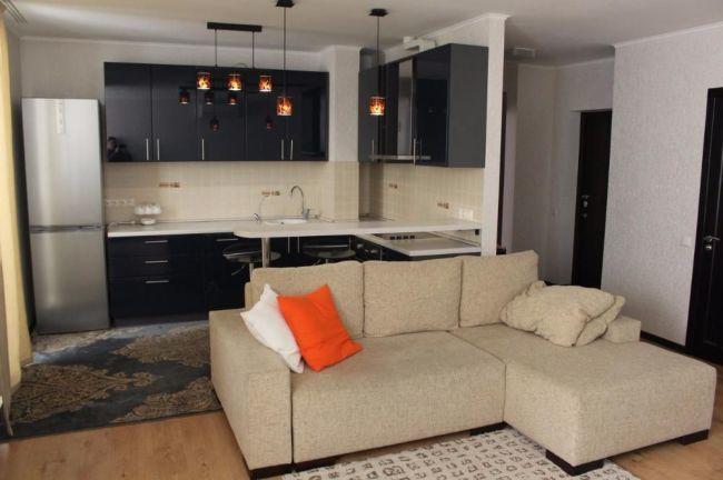 Продам отличную 2к квартиру на пр. Гагарина в новострое