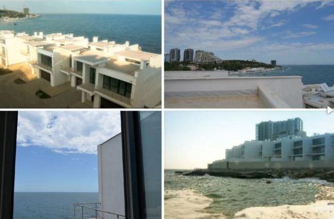 Коттедж в эксклюзивном жилом комплексе у моря-можно под мини отель