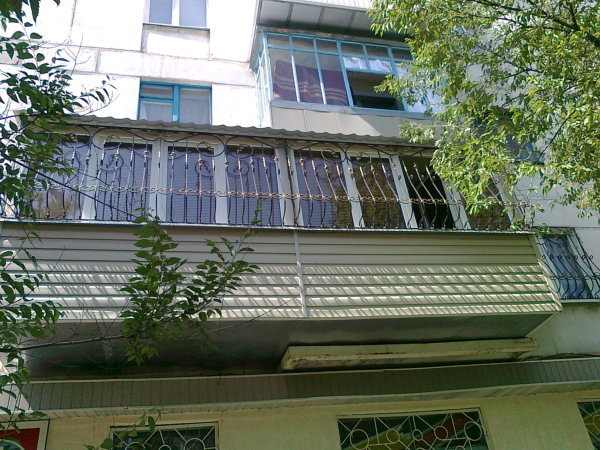"""Балконы и Лоджии """" Под Ключ """" г.Северодонецк и область."""