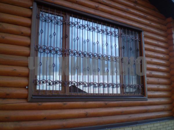 Фото 10 - Художественная ковка в Харькове под заказ