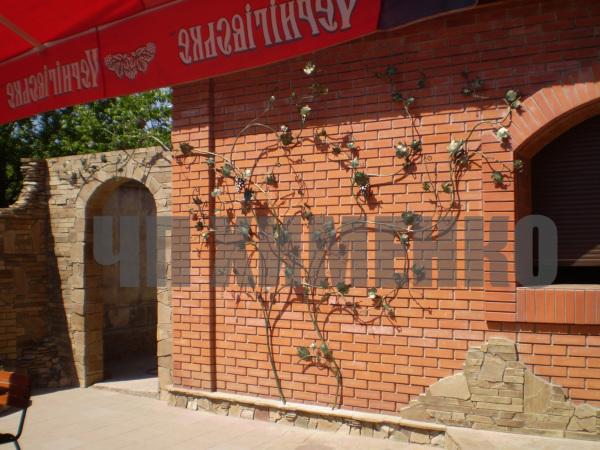 Фото 5 - Художественная ковка в Харькове под заказ