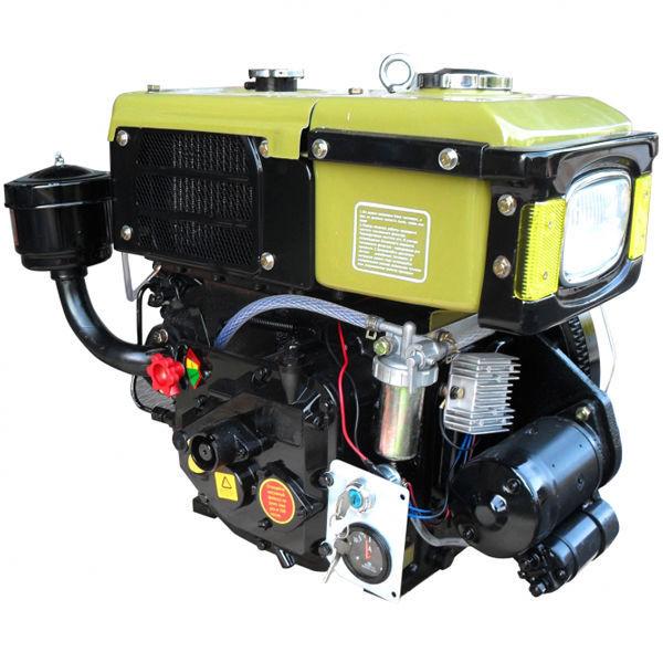 Двигатель на мотоблок или минитрактор
