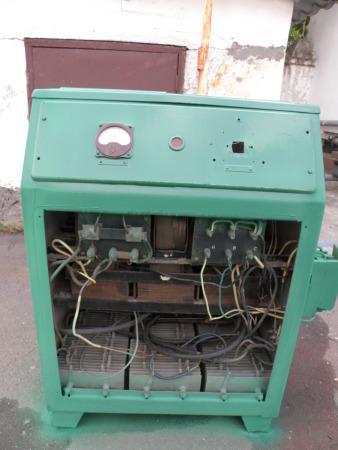 Фото 8 - Электро погрузчик Немецкий на 1 тонну
