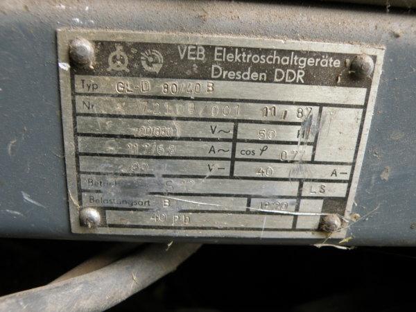 Фото 7 - Электро погрузчик Немецкий на 1 тонну