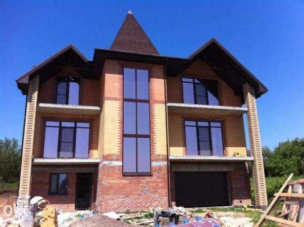 Срочно Продается 2 этажный дом улучшенной планировки в Полтаве