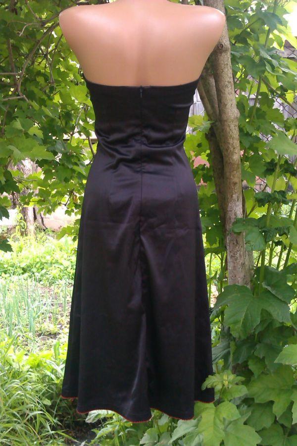 Фото 4 - вечерние платье с болеро