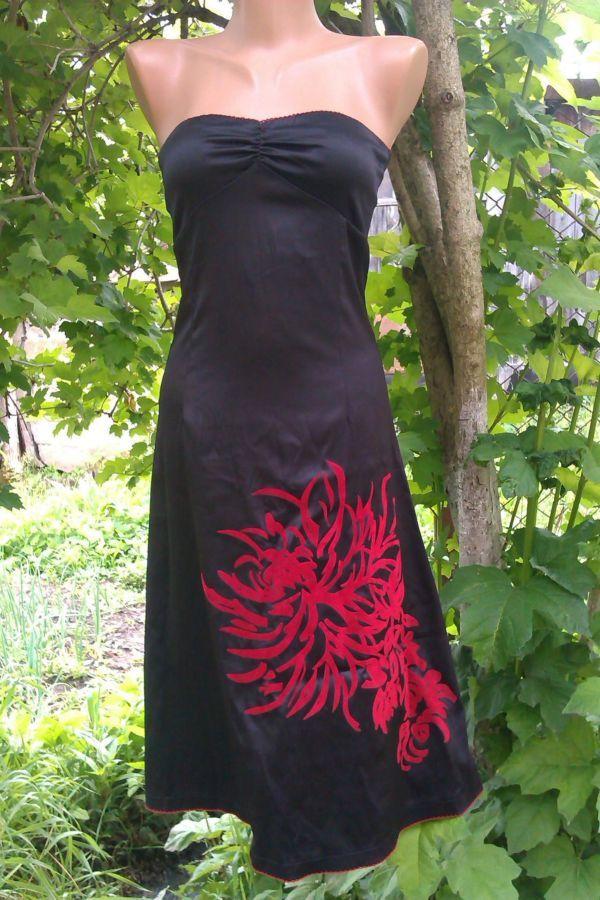 Фото 3 - вечерние платье с болеро
