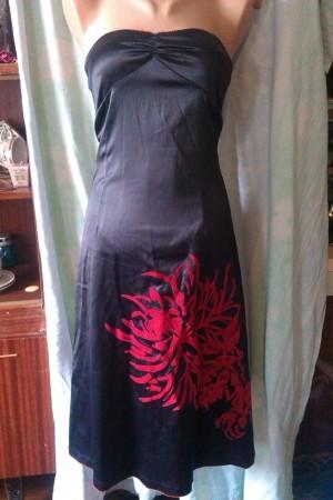 Фото 6 - вечерние платье с болеро