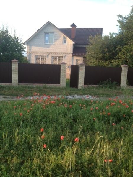 Обмен или продажа нового дома 160 кв.м, 60 соток  на квартиру в Киеве
