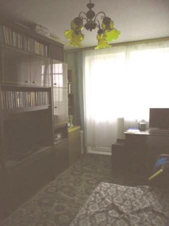 1 комнатная квартира на Алексеевке