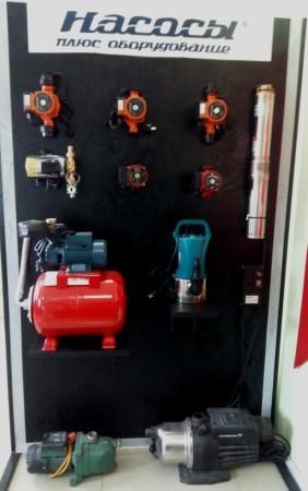 Фото 5 - Котлы твердотопливные,газовые,трубы,сантехника,кондиционеры,бойлеры