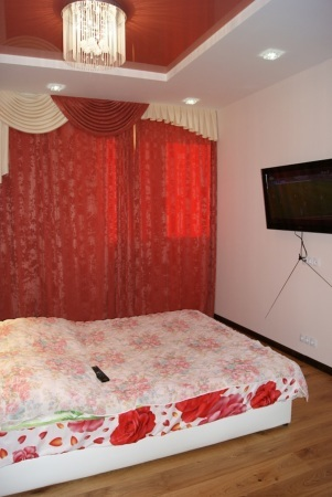 Продам элитную квартиру класса бизнес+  с евроремонтом Монте-Плаза