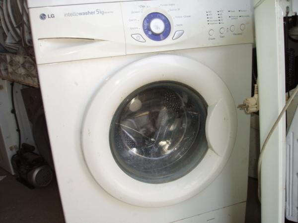 Покупка неисправных стиральных машин автомат (СМА и ПММ)