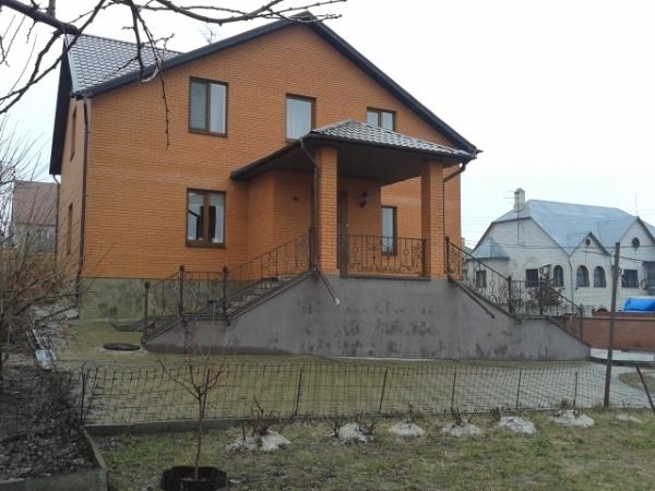Продам отличный дом Б. Даниловке