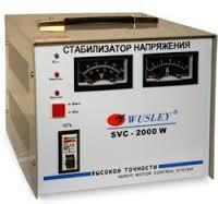 Ремонт стабилизатора напряжения, инвертора, замена аккумулятора