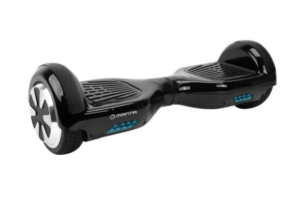HOVERBOARD електро-скейт на двох колесах Manta Viper MSB001