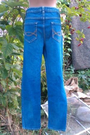 Фото 2 - джинсы
