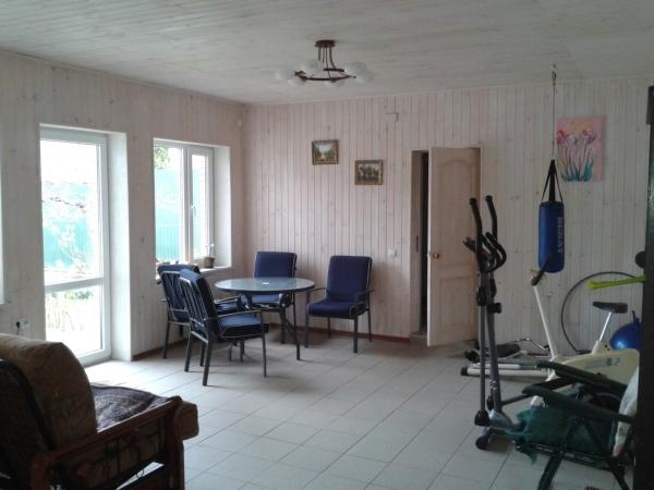 Фото 6 - Дом у озера ,Бучанское  водохранилище.