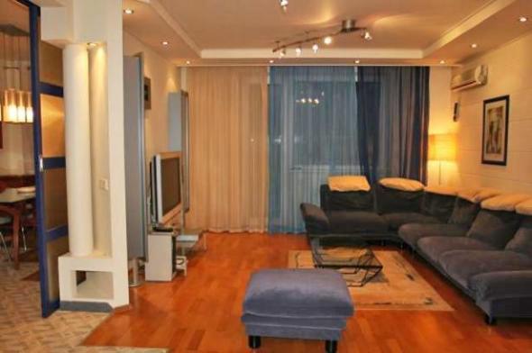 Продам дешево  3 комнатную квартиру в элитном новострое на Салтовке