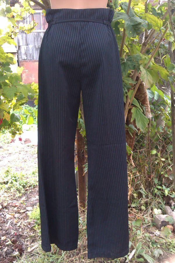 Фото 2 - брюки