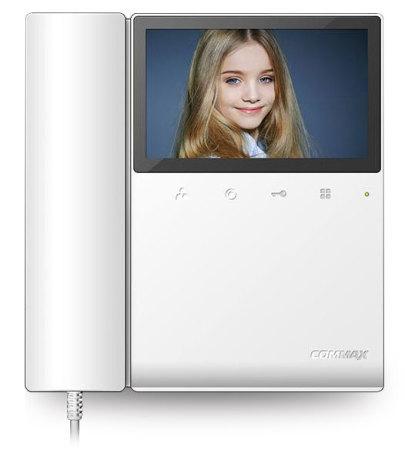 Бюджетный видеодомофон CDV-43K от корейского производителя Commax