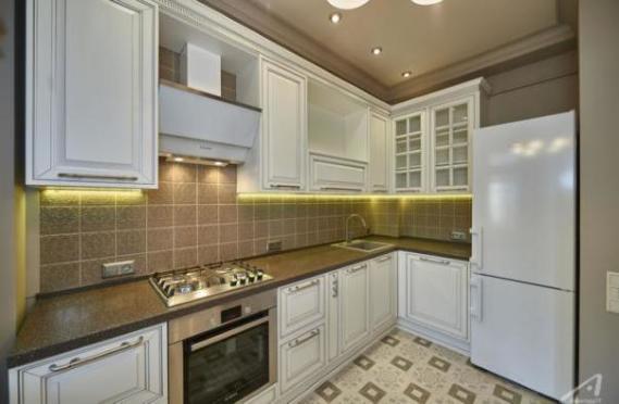 Продам мегаликвидную 2 комнатную квартиру  в «Доме с ротондами» дешево