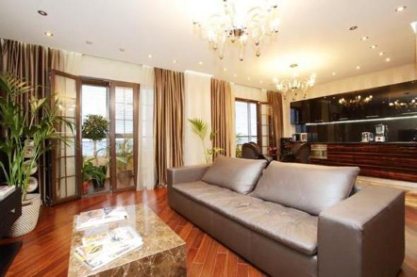 Продам эксклюзивную 2 комнатную квартиру в новостройке