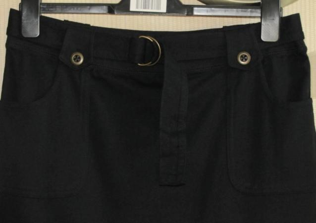 Фото 2 - Фирменная юбка Merona, S/M, наш размер 42-46, новая!