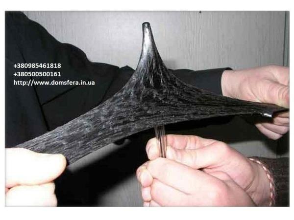 Оборудование для напыления жидкой резины, битумной мастики.