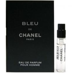 Bleu De Chanel Eau De Parfum 2 мл мужская парфюмированная вода