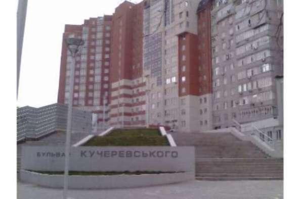 130 кв.м в новострое на бул-ре Кучеревского!После строителей!