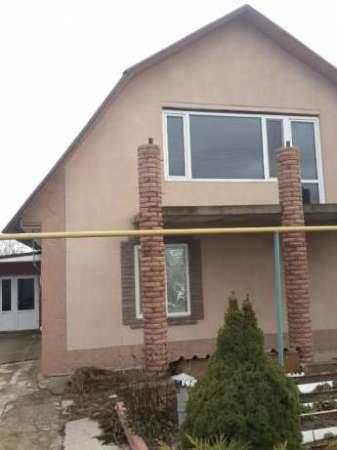 Продается дом в Вольноандреевке