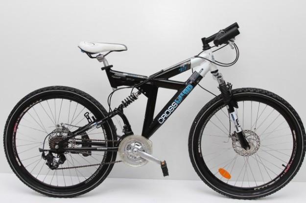 БУ Велосипед Crosswind - Veloed