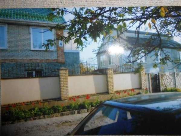 Продам 2-х этажный дом в Краснополье.
