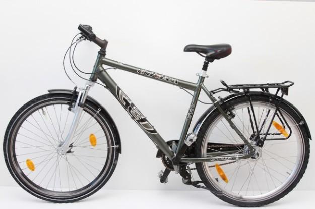 Фото 2 - БУ Велосипед Univega Y-seven - Veloed