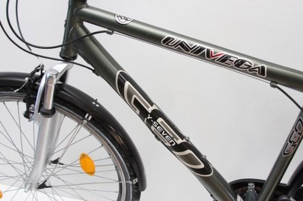 Фото 3 - БУ Велосипед Univega Y-seven - Veloed