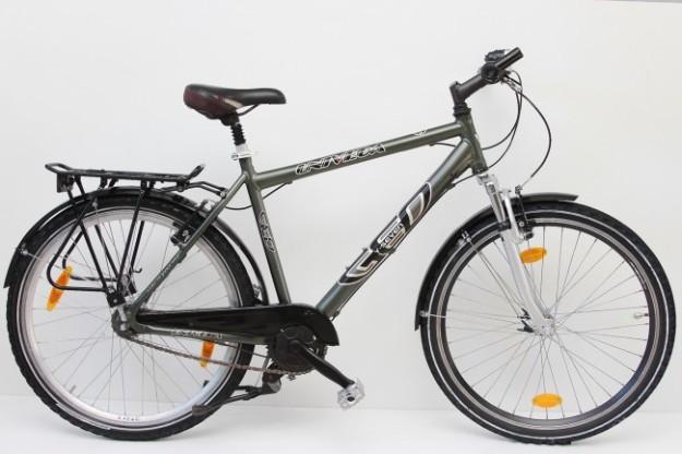 Фото - БУ Велосипед Univega Y-seven - Veloed