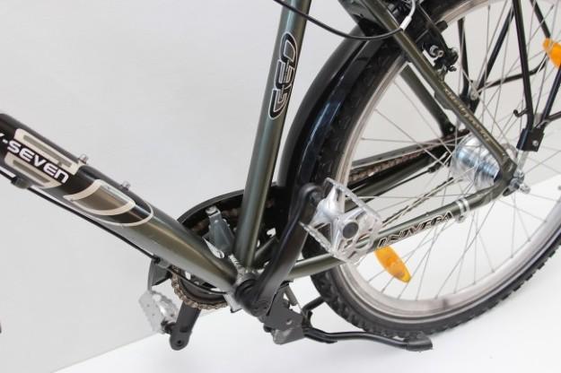 Фото 4 - БУ Велосипед Univega Y-seven - Veloed