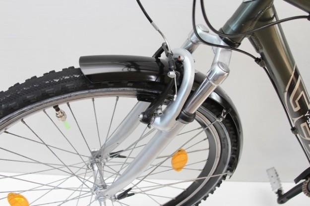 Фото 5 - БУ Велосипед Univega Y-seven - Veloed