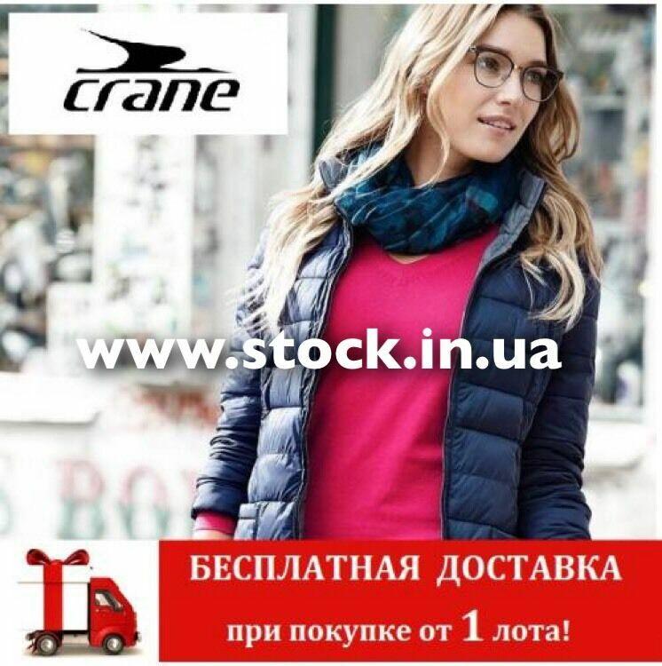 7829aa930a06ac Сток оптом Crane: - Бізнес-пропозиції Львів - оголошення на ...