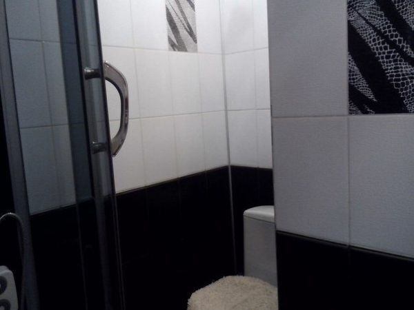 Аренда 1к квартиры  улучшенной планировки с евроремонтом на Салтовке.