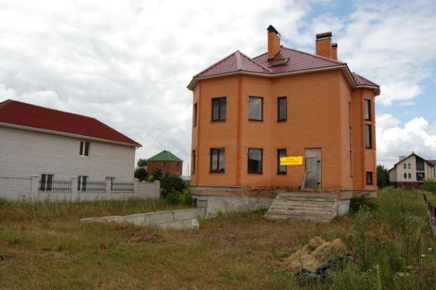 Киево-святошинский, Петрушки, 20км- Киев, Дом 480 кв.м.