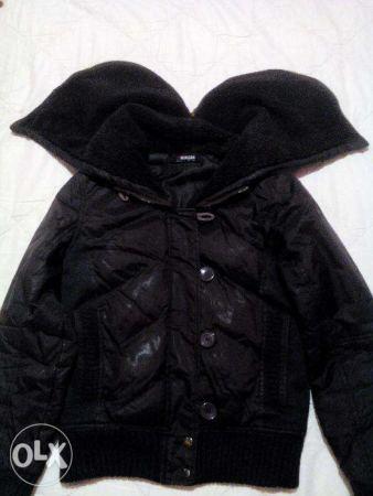 Фото 2 - Куртка зима Morgan